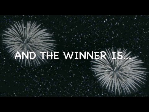 And the Disney Giveaway WINNER is... |Eighth