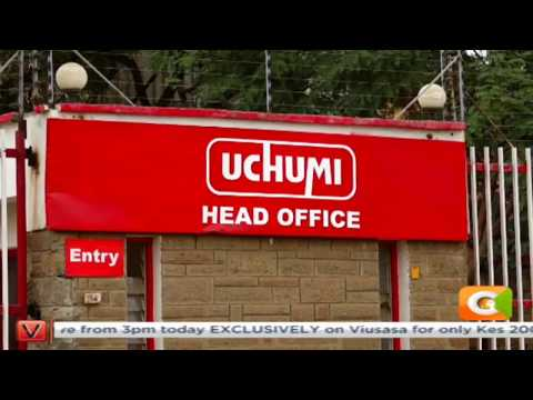 Citizen Extra : Troubled Uchumi supermarket , employee recounts the woes