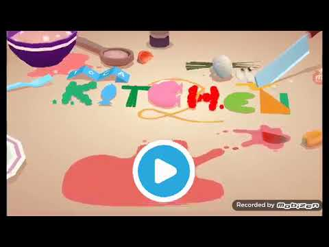 HATEK LAHAT SILA NAHIMATAY|Toca Boca Kitchen