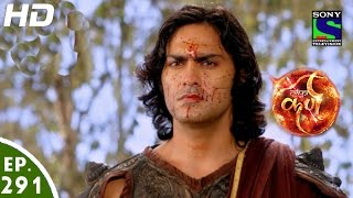 Suryaputra Karn - सूर्यपुत्र कर्ण - Episode 291 - 18th July, 2016