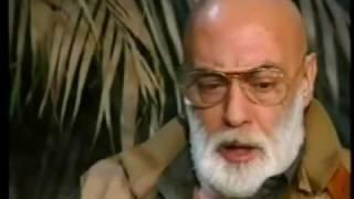 Σπάνια συνέντευξη του Ανδρέα Μπάρκουλη στον Μάκη Τριανταφυλλόπουλο