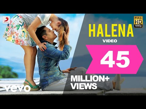 Iru Mugan  Halena Video  Vikram, Nayanthara  Harris Jayaraj  Super Hit