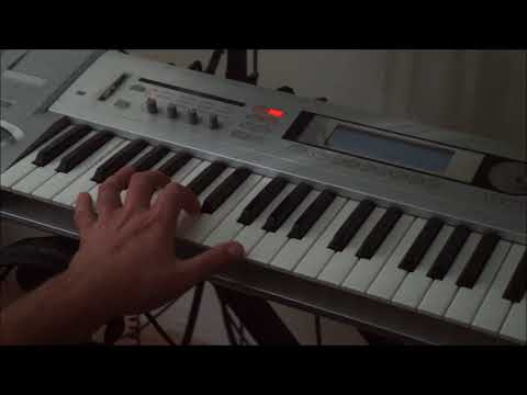 I Would Die 4 U - 2 min Piano Lesson (SUPER EASY!)