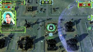 Let's Play - Supreme Commander - Forged Alliance #1