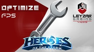 Heroes of the Storm (HotS) - Optimize FPS Graphics Options (Tips & Tricks)(, 2016-04-18T15:04:25.000Z)