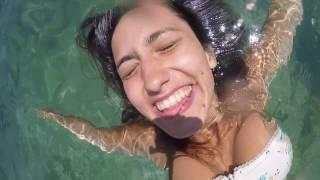 GoPro hero 4:Greece,Crete.Греция,о.Крит 2016,свадебное путешествие
