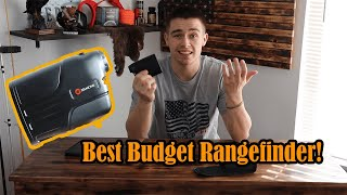 Simmons Rangefinder! (Full Review!)