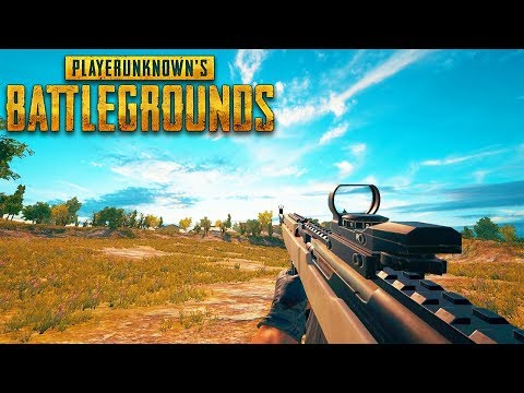 FUN SQUAD WINS EVERY GAME - PUBG BATTLEGROUNDS GAMEPLAY