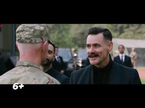 Соник в кино — Русский трейлер 2019