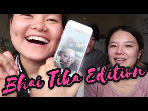 Q&A Chit Chat & Insta Live ( Bhai Tika Edition) PART 1