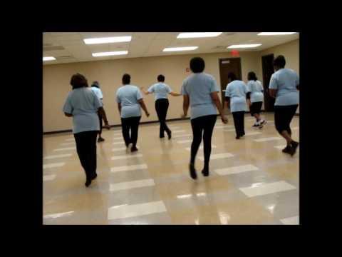 Try Me (T. K. Soul) Line Dance