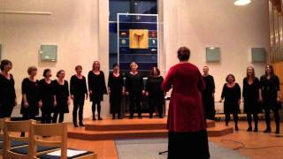 Os Vocalis: Kling no klokka
