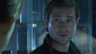 Primeval - Becker/Jess - Love Begins