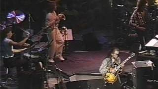 Round About / Yes - Live