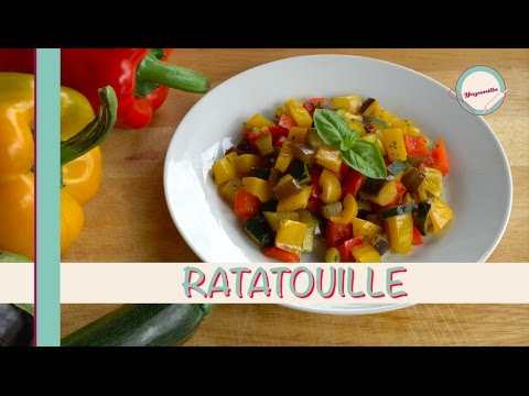 ratatouille---ricetta-facilissima!-|-easy-recipe!