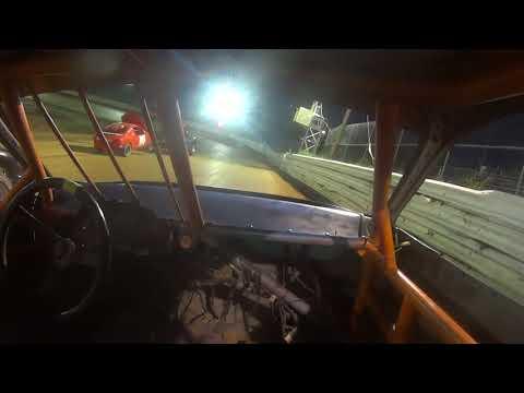 Wartburg speedway heat race 5-19-18