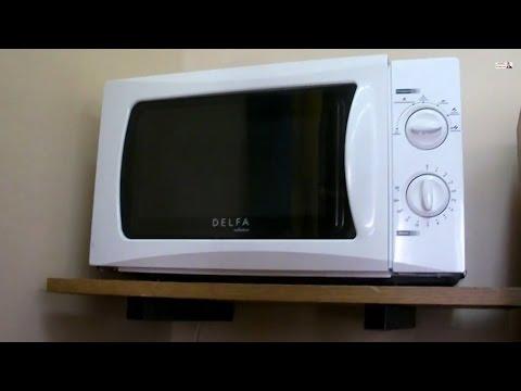 видео: Поличка під мікрохвильовку / Полочка под микроволновку / rack in microwave
