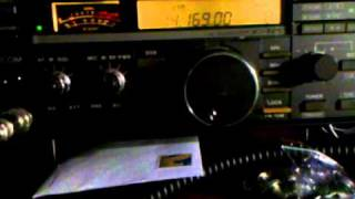 """Video Listening to 20 meters on my """"new"""" IC-725. download MP3, 3GP, MP4, WEBM, AVI, FLV September 2018"""