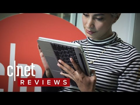 Asus Chromebook Flip is a chic and cheap laptop