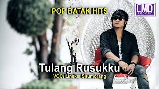Lineker Situmorang - Tulang Rusukku (Lirik & Terjemahan)