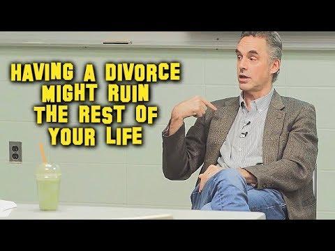 Download Divorce May Ruin You | Jordan Peterson