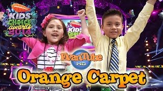 EvanTubeHD goes to the 2014 Nickelodeon KIDS