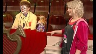 Азбука цирка 32. Собаки — Шишкина школа