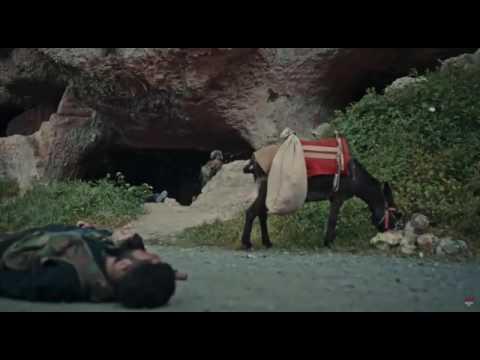 Söz Dizisi - Keşanlı mağara sahnesi (Küfür içerir)