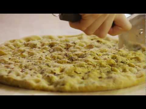 How to Make Pizza Dough New Recipe