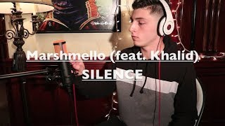 Marshmello (feat. Khalid) - Silence | Cover by The Reaper
