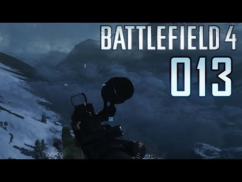 Let's Play Battlefield 4 #013 [German][60FPS] - Final Stand