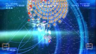 Galaga Legions DX Review (XBLA & PSN)