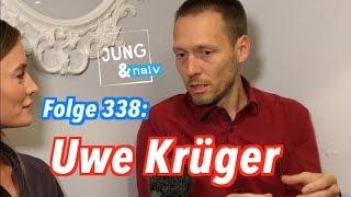 Uwe Krüger über