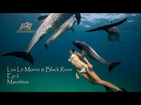 Travel Destination   Destination Mauritius Ep-2 Lux le morne & Black River