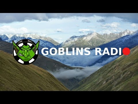 Goblins Radio: 24/7 Gaming Music Live Stream 🎵 Music for Playing/Study/Relax