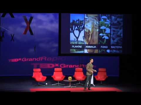 TEDxGrandRapids - Sam Harrington - Innovate: Ultra-Rapid Renewables