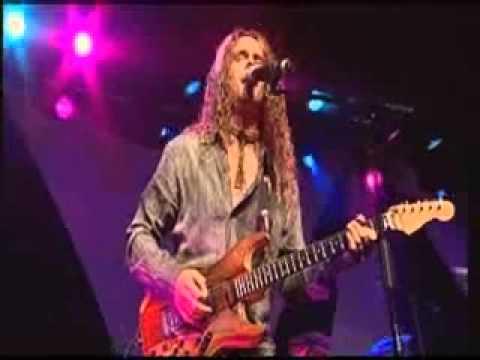 Rickey Medlocke Blackfoot Live From The Achive NAMA10