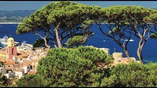 Villas, appartements à vendre dans résidence de luxe Grimaud - Golfe de St Tropez