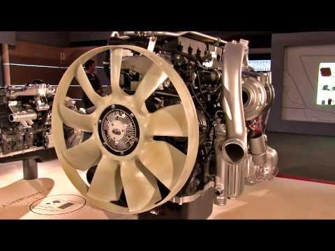 Iveco - Johannesburg International Motor Show