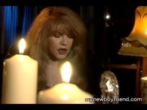 Stevie Nicks - Rhiannon (Solo Piano 4.14.94)