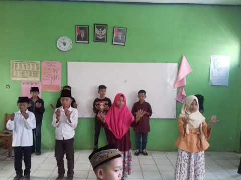 Opick Ramadhan Tiba Oleh Kelompok 1