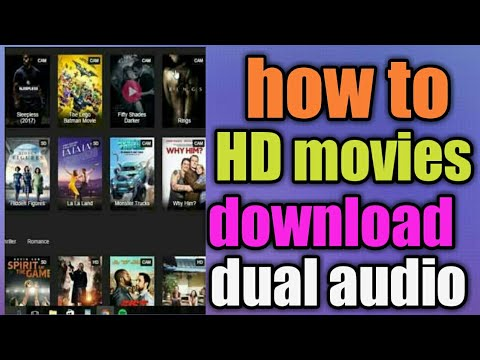 How To Download 300mb Movies Dual Audio