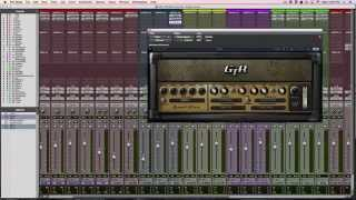 Mixing Indie Folk in Pro Tools | Bass | 6/11