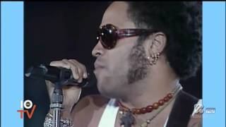 Lenny Kravitz If You Can't Say No (Festivalbar 1998 Verona)