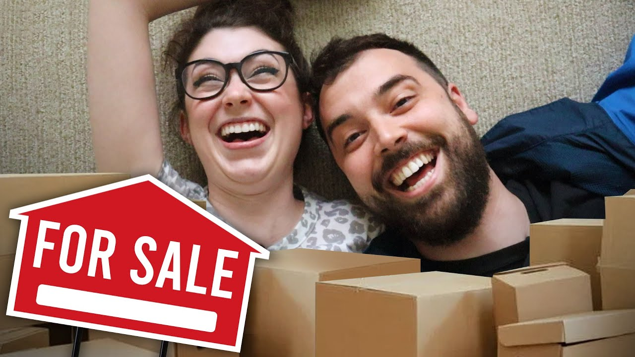 We're Moving! And we almost lost our house...