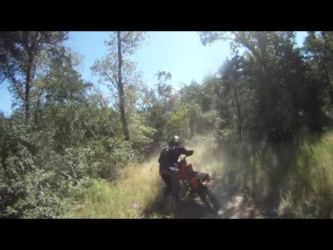 AMSA Family Day McMahan Ranch 10-09-2016 Video 1 GOPR1820