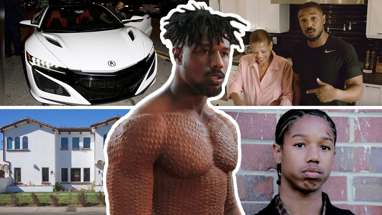 Michael B Jordan Net Worth House Cars Family Bio