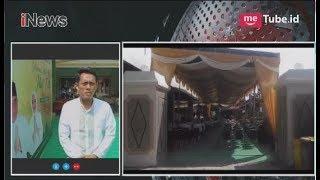Cagub Sumut Edy Rahmayadi Gelar Open House di Hari Raya Idul Fitri - Special Report 15/06