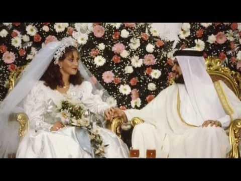 Сорванная свадьба в