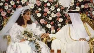 Сорванная свадьба в Саудовской Аравии и Внучка Одри Хэпберн